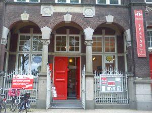 Utrecht_Cervantes